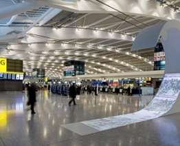 Car Transfer from Heathrow Airport