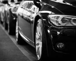 Executive car hire is for business and pleasure